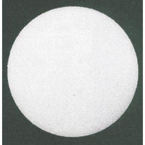 STYROFOAM® Disk - White - 3/4 inch x 6 inches