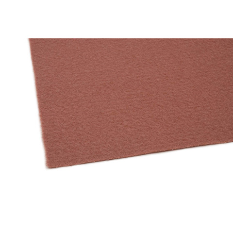 01843 Felt Sheet - Coco - 9 x 12 inches