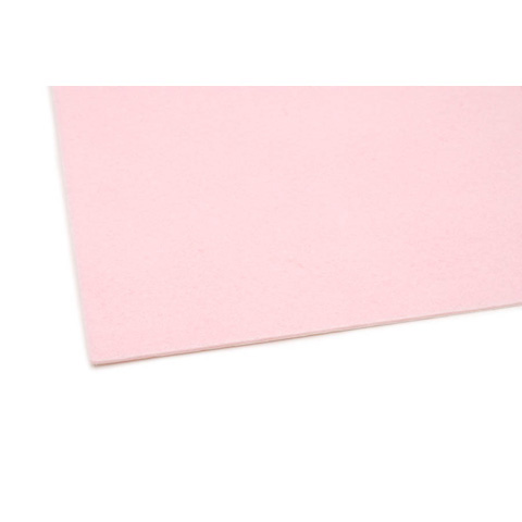 02421 Felt Sheet - Pink - 9 x 12 inches