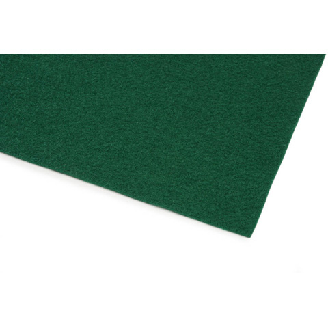 02429 Felt Sheet - Forest Green - 9 x 12 inches