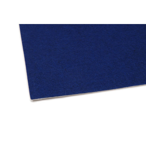 02427 Felt Sheet - Royal Blue - 9 x 12 inches