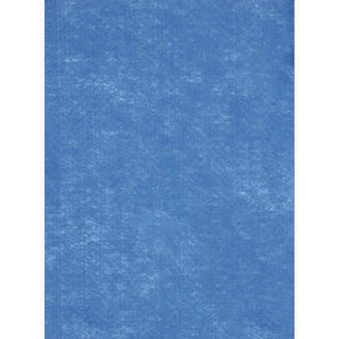 02437 Felt Sheet - Medium Blue - 9 x 12 inches