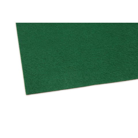 02425 Felt Sheet - Kelly Green - 9 x 12 inches