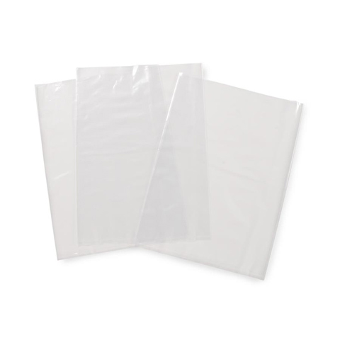 Polyethylene Bags - 9 x 12 inches - 100 pieces