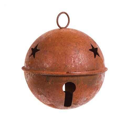 Rusty Bell - 80mm