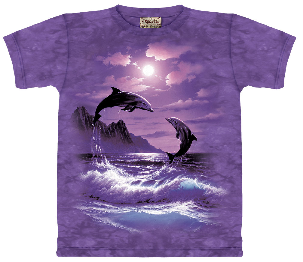 Romancing the Moon T-Shirt