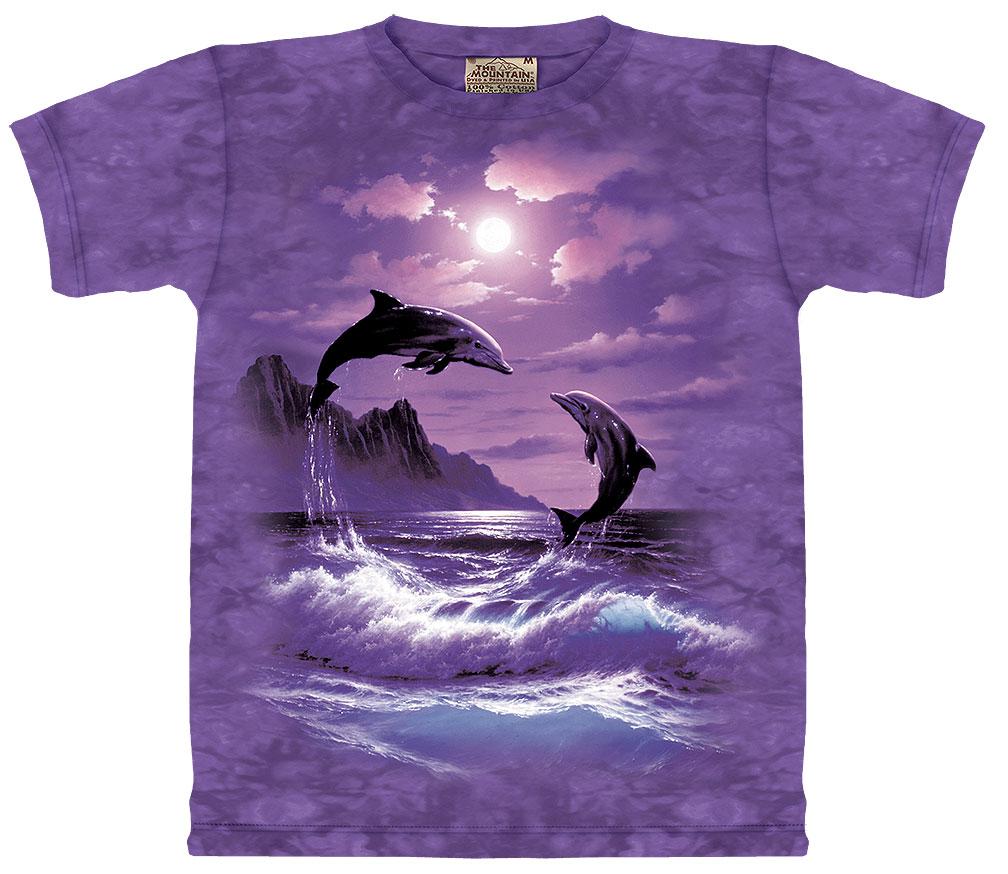 Romancing the Moon T-Shirt