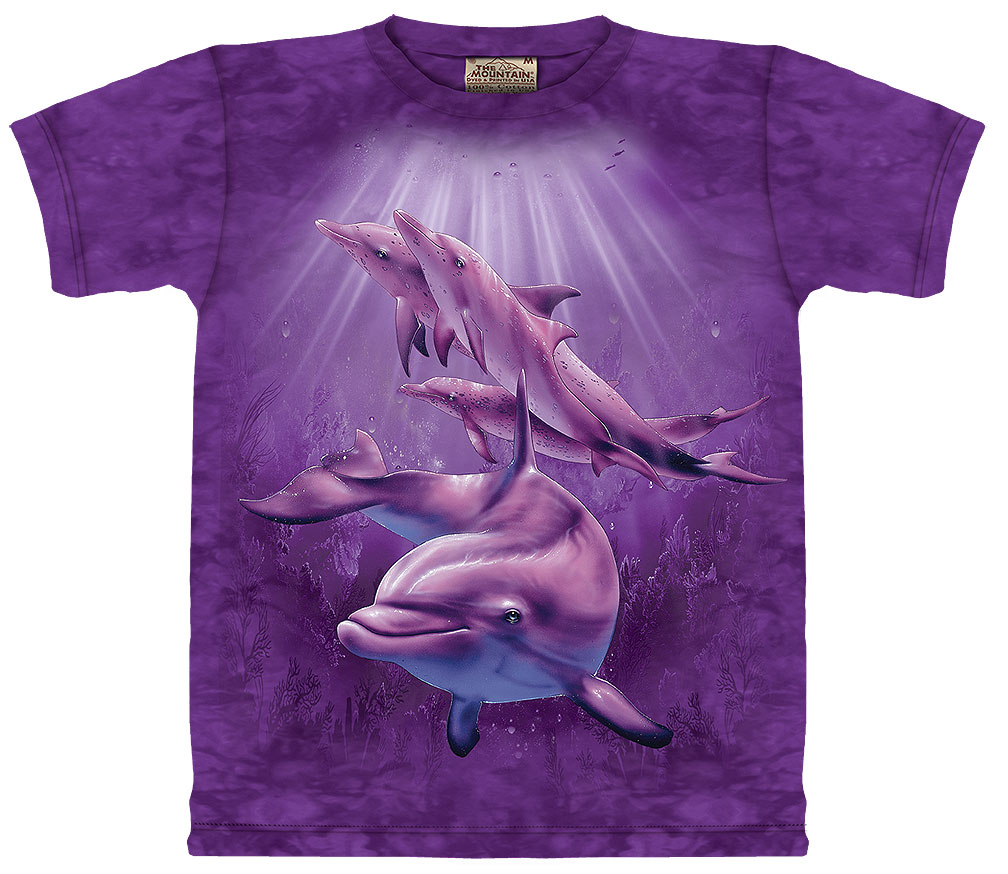 Dolphin Pod T-Shirt