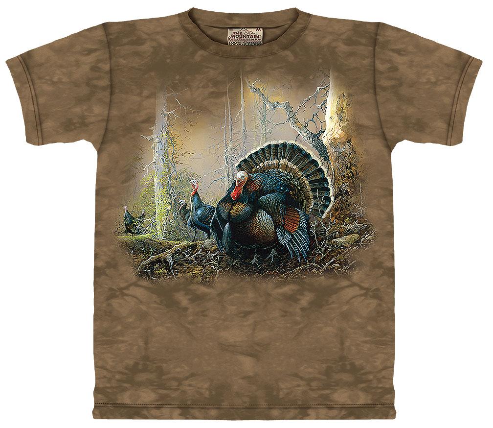 Strutting Gobblers T-Shirt