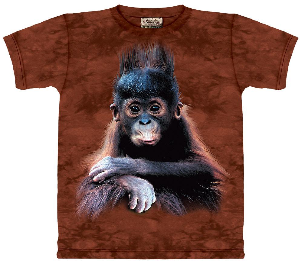 Orangutan Baby T-Shirt