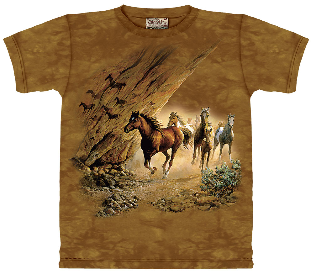 Sacred Passage T-Shirt