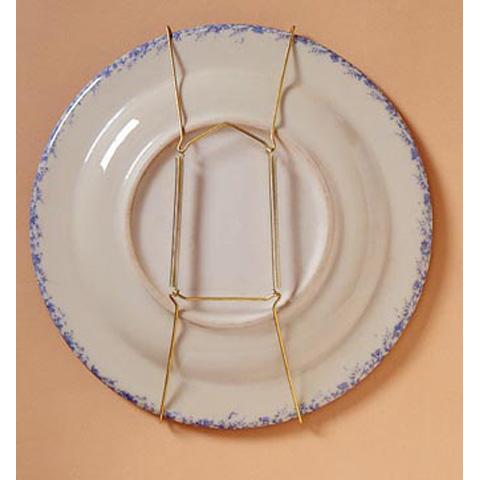 Hanger - Brass Plated - 9 - 13cm