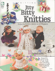 Itty Bitty Knitties