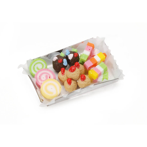 Miniature - Candy Tray - 1.25 inches