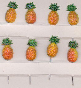 Pineapple Stick Pin