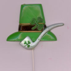 St. Patrick Picks - 1 Piece