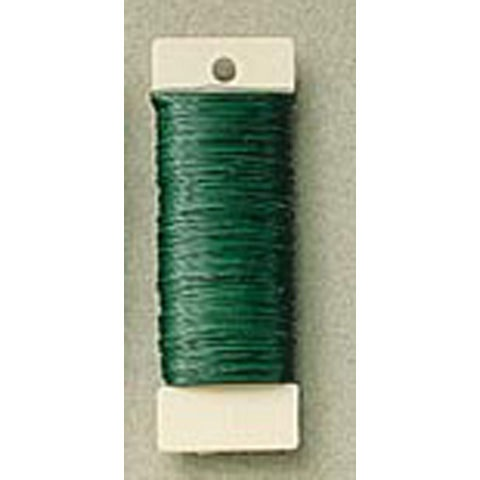 Wire Paddle - 20 gauge - Green - 26 yards