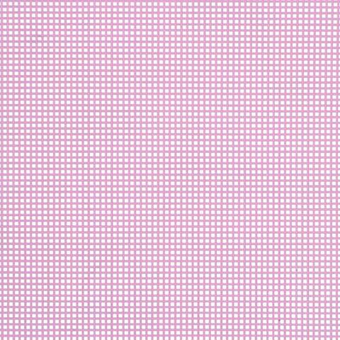 #7 Mesh Plastic Canvas - Lavender - 10.5 x 13.5