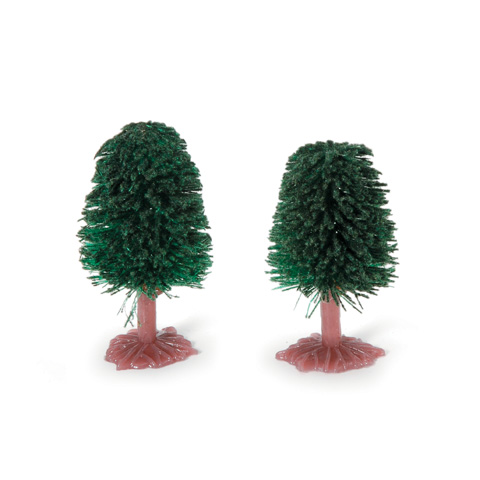 Diorama Tree - 2.25 inches - 2 pieces