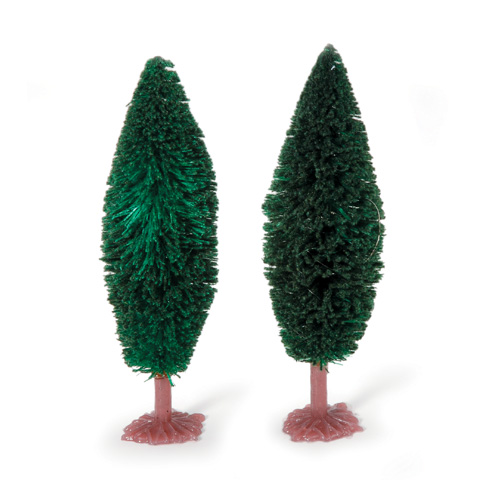 Diorama Tree - 4.5 inches - 2 pieces