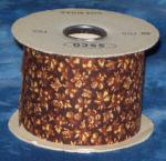 #40  Foral Print Ribbon