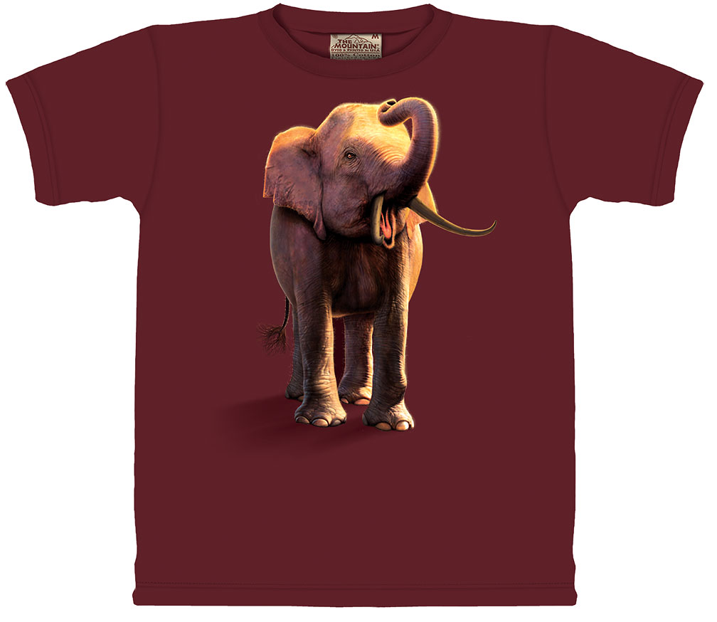 Elephant Surprise T-Shirt