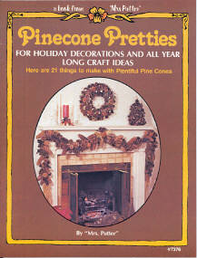 Pinecone Pretties