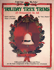 Holiday Tree Trims
