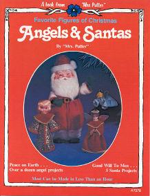 Angels & Santas