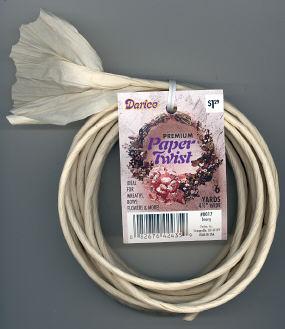 Paper Twist - Ivory