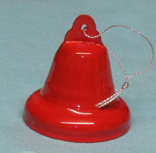 Liberty Bell - Red - 2-1/2 inches