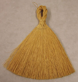 14 inch Buntal Broom - 1 piece.