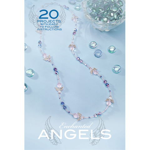 Enchanted Angel Project Book