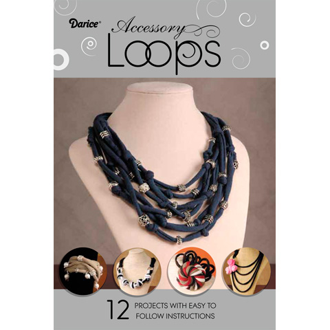 Accessory Loops Project Book