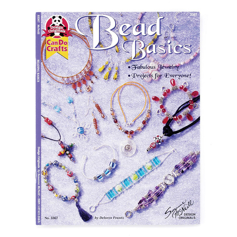 Design Originals Bead Basics Project Book
