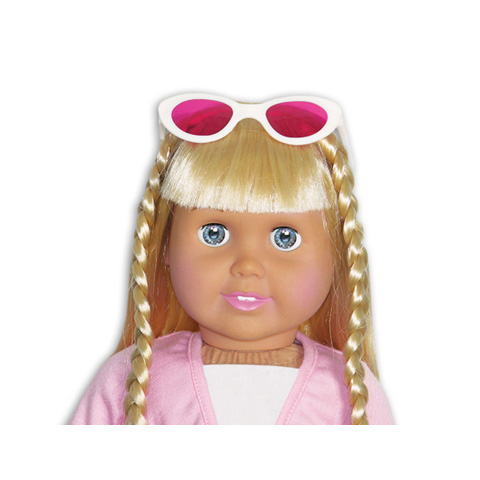 Springfield Collection Doll Accessories - Pink Sunglasses