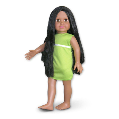 Springfield Collection - Maria Hispanic Doll - 18 inches