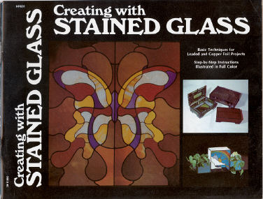 Creating with Stained Glass