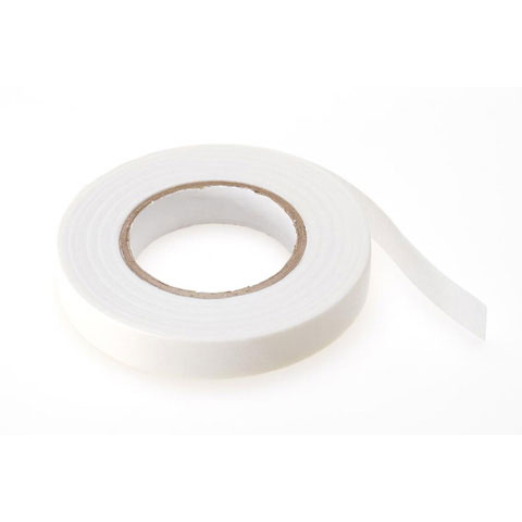 Floral Tape - White - 1/2 inch x 30 yards