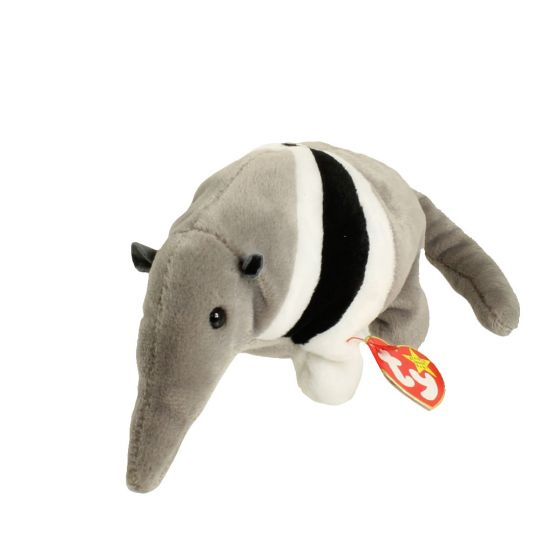 TY Beanie Baby - ANTS the Anteater (8.5 inch)