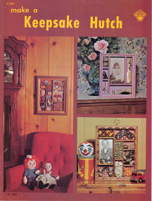make a Keepsake Hutch