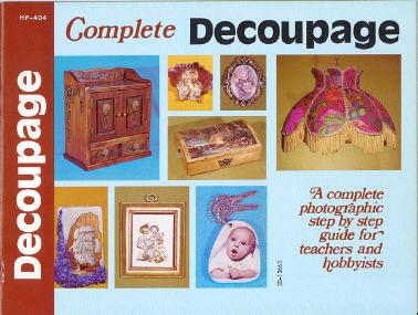Complete Decoupage