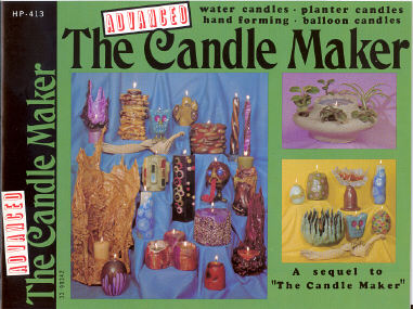 The ADVANCED Candle Maker