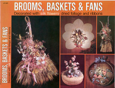 Brooms, Baskets & Fans
