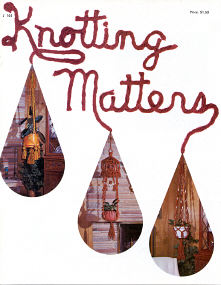 Knotting Matters