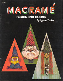 Macramé Forms and Figures