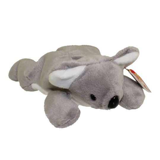 TY Beanie Baby - MEL the Koala (8 inch)
