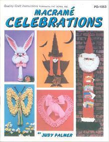 Macrame Celebrations