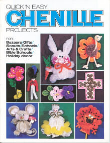 Quick N Easy Chenille Projects