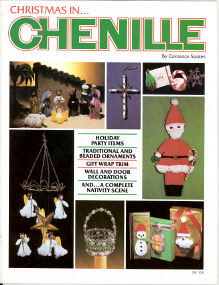 Christmas in Chenille